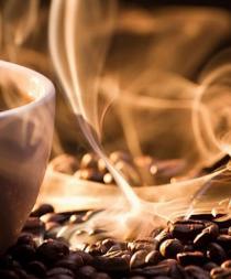 Descubren proteína en el café con efectos similares a la morfina