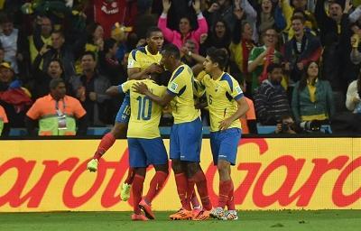 La Conmebol abre expediente contra la Federación Ecuatoriana de Fútbol