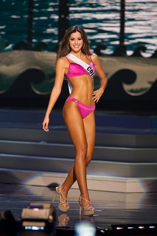 Miss Universo Colombiana Miss Universo Colombiana