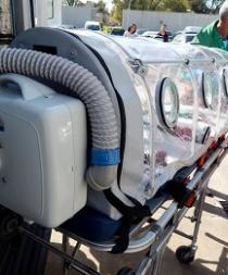 Una mujer argentina es internada con síntomas de ébola tras viajar a Nigeria