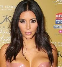 Kim Kardashian participa en comercial para el Super Bowl