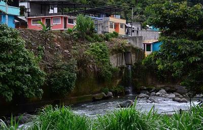 Construcción de alcantarillado en Alluriquín iniciará en tres meses