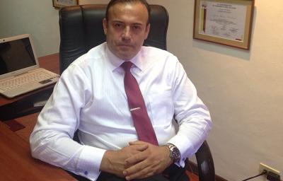 Abogado de Luis Chiriboga dice que fiscalía de Santo Domingo