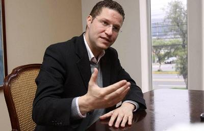 Mauricio Rodas inaugurará sede de Movimiento Político Suma en Santo Domingo