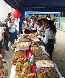 Alumnos del colegio Kolping organizarán casa abierta