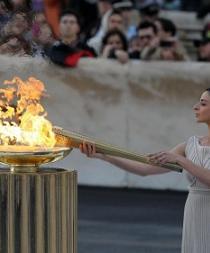 Diez mil personas portarán la antorcha olímpica por todo Brasil