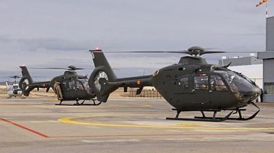 El gobierno de Ecuador compra 9 helicópteros a empresa francesa
