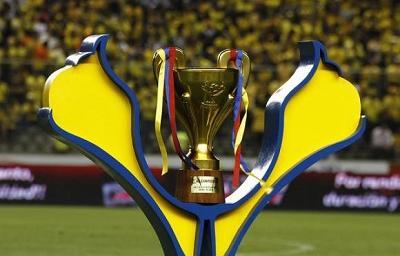 Estos canales transmitirán el Campeonato Ecuatoriano 2015