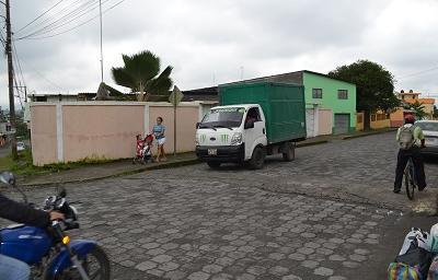Piden que se cree una Unidad de Policía Comunitaria en la Nuevo Santo Domingo