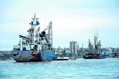 Odebrecht no construirá expansión del puerto de Manta