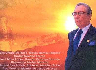 Enrique Delgado Coppiano publica libro