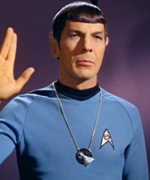 Fallece Leonard Nimoy, conocido como Spock de