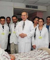 Taiwán entrenará médicos de Dominicana, Guatemala y Paraguay en trasplantes