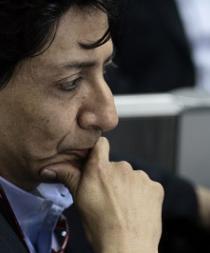 Supercom remitió a la Fiscalía el expediente del caso Bonil
