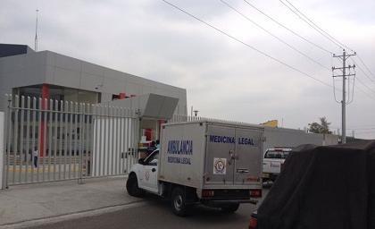 Tres jóvenes mueren en accidente de tránsito en la vía San Vicente- Canoa