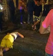 Hombre murió a causa de un accidente de tránsito en el cantón El Carmen