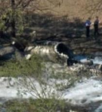 Al menos un muerto tras accidente de avioneta en el sur de Florida