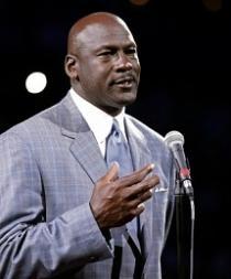 Michael Jordan se une a la lista de hombres más ricos del mundo