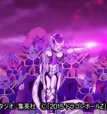 Personajes de Dragon Ball Z promocionan bebidas con baile