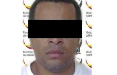 """""""El Capi"""" tiene varios procesos en su contra por trata de personas, según Fiscalía"""