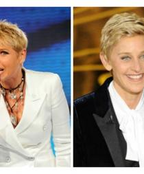 Xuxa firma con nuevo canal y dice que se inspirará en Ellen DeGeneres