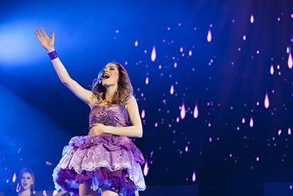 'Violetta' llega a Ecuador
