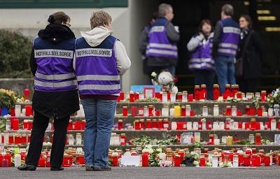 Copiloto estrelló el Airbus A320 por voluntad propia, según investigadores