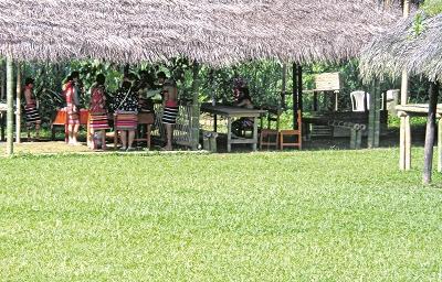 El Centro Turístico Tolón Pelé espera a los visitantes