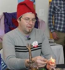 Reparten semillas de marihuana y celebran legalización en Washington