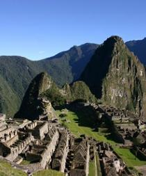 Machu Picchu mostrará su