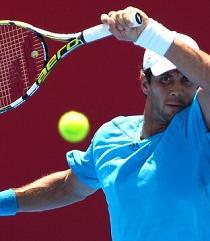 Verdasco y Nadal se citan en la tercera ronda del Master 1.000 de Miami