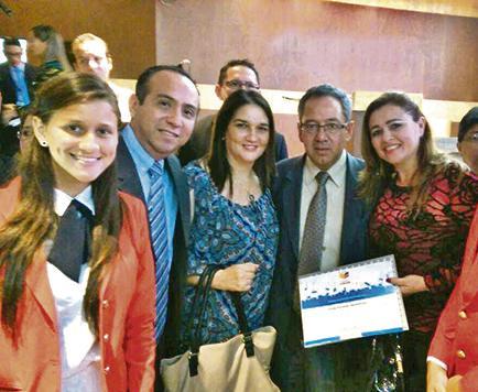 Interamericano, el mejor de Manabí