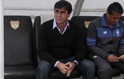 Quinteros anuncia cambios en la Selección de Ecuador para próximo amistoso