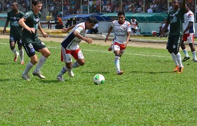 Campeonato Provincial de Segunda Categoría iniciaría en abril