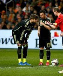 Holanda resucita al vencer 2-0 a una España vulnerable