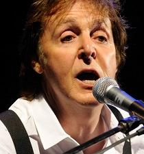 Paul McCartney asegura que encuentra inspiración en