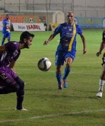 Delfín empató sin goles ante el Manta en el estadio Jocay