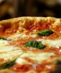La pizza napolitana podría convertirse en Patrimonio Cultural de la Humanidad