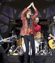 Rolling Stones reedita su clásico