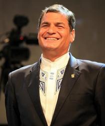 Correa dio el ejecútese a la Ley Orgánica de Justicia Laboral