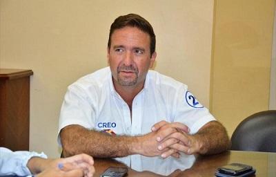 César Monge es sentenciado a dos años de prisión por injurias a Jimmy Jairala