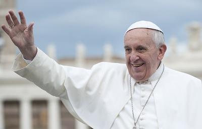 Delegados del Vaticano llegan Quito para alistar visita del papa