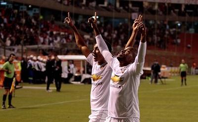 Liga de Quito busca retener el liderato en Ecuador