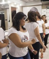 Paraguay rompe esquemas con Miss Gordita, concurso contra la discriminación