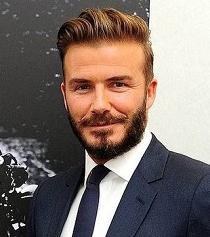 David Beckham celebrará su 40 cumpleaños por todo lo alto