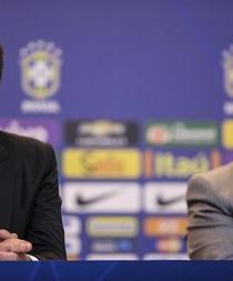 Técnico brasileño anuncia a sus 23 convocados para disputar la Copa América