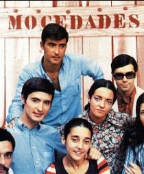 Mocedades celebra sus 45 años en la música