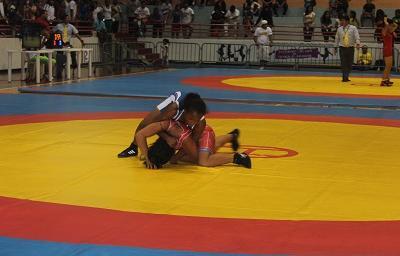 Cinco deportistas santodomingueños participarán en los Juegos Nacionales 2015