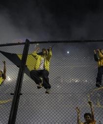 Boca Juniors demandará a 17 socios que agredieron a jugadores del River Plate