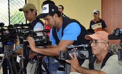 La SIP condena sanciones y multas a medios independientes en Ecuador